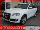 Used 2015 Audi Q5 2.0T QUATTRO PREMIUM PLUS NAVIGATION for sale in Toronto, ON