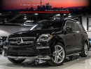 Used 2014 Mercedes-Benz GL350 ***SOLD***AMG|NAVI|360CAM|BLINDSPOT|LOADED for sale in North York, ON