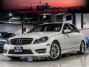 Used 2014 Mercedes-Benz C 300 NAVI|BLINDSPOT|REAR CAM|4MATIC for sale in North York, ON