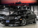 Used 2013 Mercedes-Benz C350 AMG|NAVI|B.SPOT|PANO|REAR CAM|LOADED for sale in North York, ON