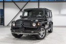 Used 2010 Mercedes-Benz G55 AMG for sale in Langley, BC