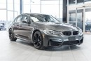 Used 2015 BMW M3 Sedan for sale in Langley, BC