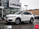 Used 2015 Acura RDX Tech at for sale in Langley, BC