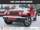 Used 2016 Jeep Wrangler for sale in Barrie, ON