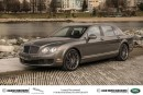 Used 2012 Bentley Continental Flying Spur Speed Speed for sale in Vancouver, BC