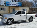 Used 2010 Dodge Ram 1500 SLT for sale in Whitby, ON
