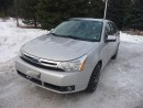 Used 2009 Ford Focus SES for sale in Palgrave, ON