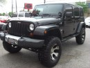 Used 2008 Jeep Wrangler Sahara for sale in London, ON