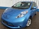 Used 2012 Nissan Leaf SV *ZERO EMISSION ELECTRIC* for sale in Kitchener, ON