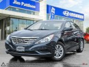 Used 2011 Hyundai Sonata GL/Local/Bluetooth/PowerGroup/AC/HeatedSeats/Aux/U for sale in Port Coquitlam, BC