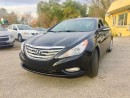 Used 2013 Hyundai Sonata LIMITED for sale in Newmarket, ON