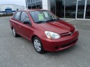 Used 2005 Toyota Echo 5 SPEED for sale in Courtenay, BC