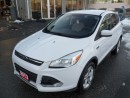 Used 2013 Ford Escape SE for sale in Surrey, BC