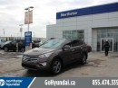 Used 2013 Hyundai Santa Fe XL Limited Navigation Leather 6passenger for sale in Edmonton, AB