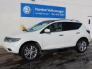 Used 2011 Nissan Murano LE for sale in Edmonton, AB