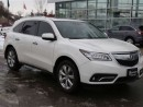 Used 2016 Acura MDX Elite Package for sale in London, ON