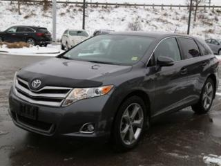 Used 2014 Toyota Venza V6 ALL WHEEL DRIVE for sale in London, ON