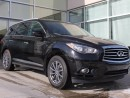 Used 2014 Infiniti QX60 AWD/NAVIGATION/AROUND VIEW MONITOR/HEATED FRONT SEATS for sale in Edmonton, AB