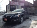 Used 2014 Nissan Altima 2.5 SL, NAVI, SUNROOF, LEATHER, BACK-UP CAM for sale in Scarborough, ON