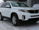 Used 2014 Kia Sorento LX AWD for sale in Edmonton, AB