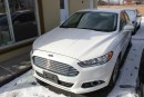 Used 2014 Ford Fusion SE for sale in Brampton, ON