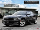 Used 2015 Dodge Charger SXT - FACTORY WARRANTY|PHONE|NO ACCIDENT for sale in Scarborough, ON
