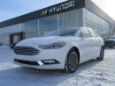 Used 2017 Ford Fusion SE for sale in Corner Brook, NL