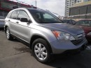 Used 2007 Honda CR-V EX for sale in Brampton, ON