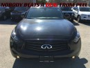 Used 2016 Infiniti QX70 Sport **ONE OWNER** for sale in Mississauga, ON
