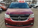 Used 2016 Dodge Grand Caravan SE/SXT **SPRING SPECIAL**ONE OWNER for sale in Mississauga, ON