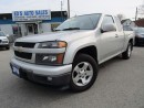 Used 2010 Chevrolet Colorado LT, Ext. Cab. for sale in St Catharines, ON