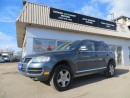 Used 2007 Volkswagen Touareg PREMIUM PACKAGE,SUNROOF, LEATHER,LOADED for sale in Mississauga, ON