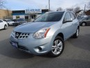 Used 2012 Nissan Rogue SV, AWD for sale in St Catharines, ON