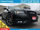 Used 2016 Chrysler 300 S| AWD| NAVI| LEATHER| BACK UP CAMERA| for sale in Burlington, ON