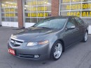 Used 2008 Acura TL 90,000KMS ONLY for sale in Oakville, ON