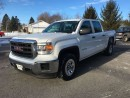 Used 2014 GMC Sierra 1500 1500 CREWCAB 4x4 5.3L $210.74 75K CALL NAPANEE for sale in Picton, ON