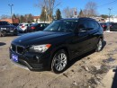 Used 2013 BMW X1 28i $162.75 80K for sale in Picton, ON