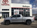 Used 2015 Toyota Tundra TRD Double Cab for sale in Burlington, ON
