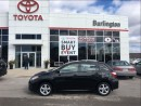 Used 2012 Toyota Matrix Touring Package for sale in Burlington, ON