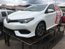 New 2017 Toyota COROLLA IM CVT OPTIONAL COLOUR 0070 for sale in Kentville, NS