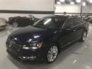Used 2014 Volkswagen Passat TDI | COMFORTLINE | NAVI for sale in Woodbridge, ON