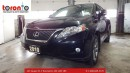 Used 2010 Lexus RX 350 NAVI/AWD/BACK UP CAMERA/NO ACCIDENT/BLACK$17999 for sale in Brampton, ON