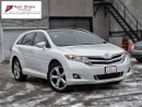 Used 2013 Toyota Venza LEATHER, MOONROOF, V6, AWD for sale in Toronto, ON