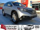 Used 2014 Honda CR-V EX-L for sale in Summerside, PE