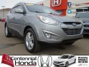 Used 2012 Hyundai Tucson AWD GLS for sale in Summerside, PE