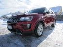 Used 2016 Ford Explorer XLT $281 bi-weekly over 84 months for sale in Arnprior, ON