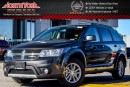 New 2017 Dodge Journey New Car SXT 4x4|7-Seater|Convi.Pkg|Nav|Sunroof|Rear DVD|Alpine|17