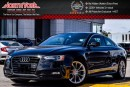 Used 2016 Audi A5 Komfort Plus|Manual|Quattro|Leather|Nav|Sunroof|Clean CarProof|18