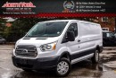 Used 2016 Ford Transit Cargo Van Backup Cam|Rear Pkng Sensors|Keyless_Entry|AC for sale in Thornhill, ON