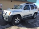 Used 2006 Nissan Xterra Off Road PICKARD LANE NOW CELEBRATING OUR 21'st YE for sale in Bolton, ON